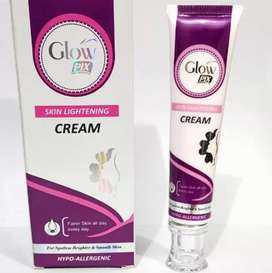 Glow Pix Whiting Medicated Cream
