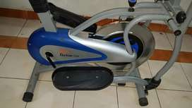 Elliptical Cycler BSA make