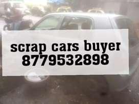 #kgf scrap car's buyer