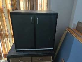 Wooden Cabinet for Sale.