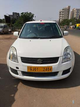 Maruti Suzuki Swift Dzire Tour, 2015, Diesel