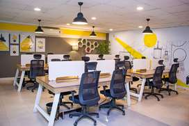 co-working space in Model town lahore