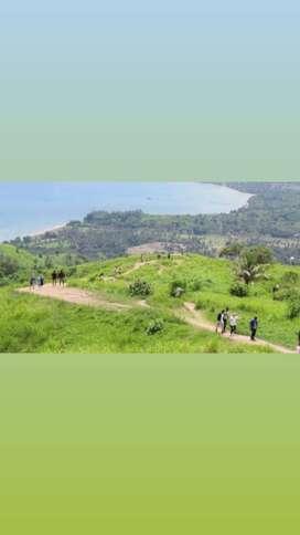 Di jual tanah daerah Lombok