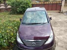 2011 Tata Manza diesel 67000 Kms
