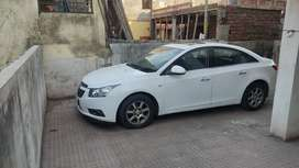 Chevrolet Cruze 2010 Diesel Well Maintained