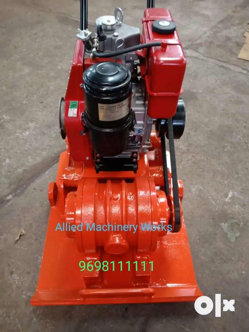Allied Machinery Works