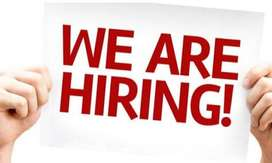 Work From Home/Part Time Job Available