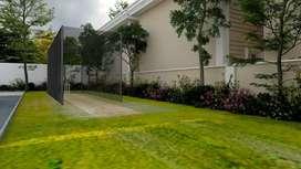 Luxuary Duplex Houses