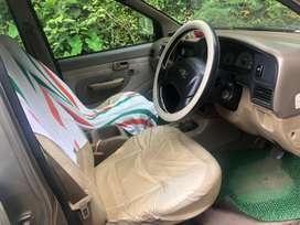 Chevrolet Tavera B1 7-Seater - BS III, 2008, Diesel