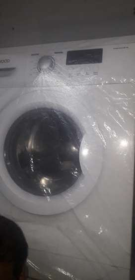 Kenwood washing machine 6001