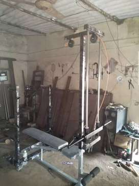 Festival offer new machine gym Direct factory se