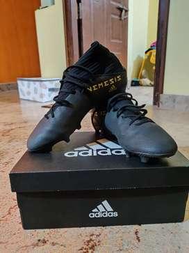 Adidas Nemeziz 19.3 football boots.(3 months old)