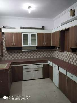 For sale 4 BHK duplex semi furnished C I Enclave Chuna Bhatti Kolar