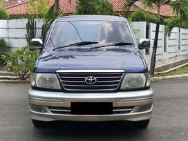 Kijang Krista Grand Lux AT 2003