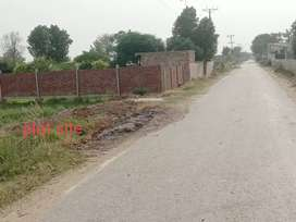 7 Kanal land for sale near park avenue and LDA City Lahore