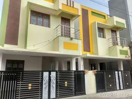 3bhk EAST FACING ENTRENCE Cheran ma nager near