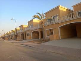 Available for sale 4 bed room luxry villa 350 sqyrd BTK
