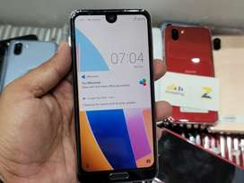 Sharp Aquos R2 for PUBG SD845 4GB 64GB PTA Approved
