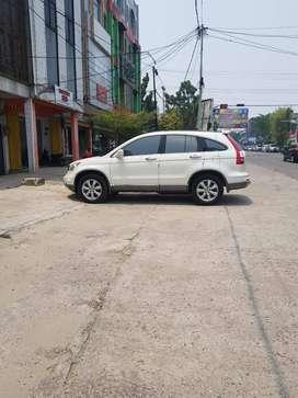 Honda CRV 2.0 Manual 2012 MMC