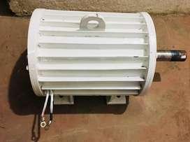 Low RPM Alternator Permanent Msgnet Generator PMG 5Kva single phase