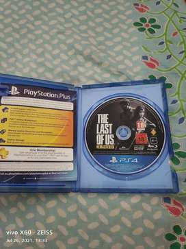 Ps4 cd or disk