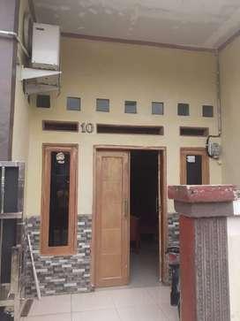 Dijual Rumah Lokasi Strategis (Nego)