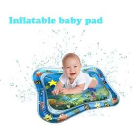 Matras air bayi mainan anak Baby Kids Water Play Mat playmat Mainan ed
