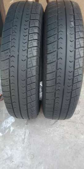 6 month use wagonr  2019 tyre