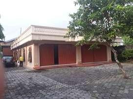 Dijual Gudang Bersih Siap Pakai di Klaten, Jawa Tengah