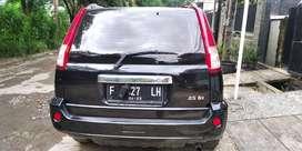 Jual Nissan Xtrail