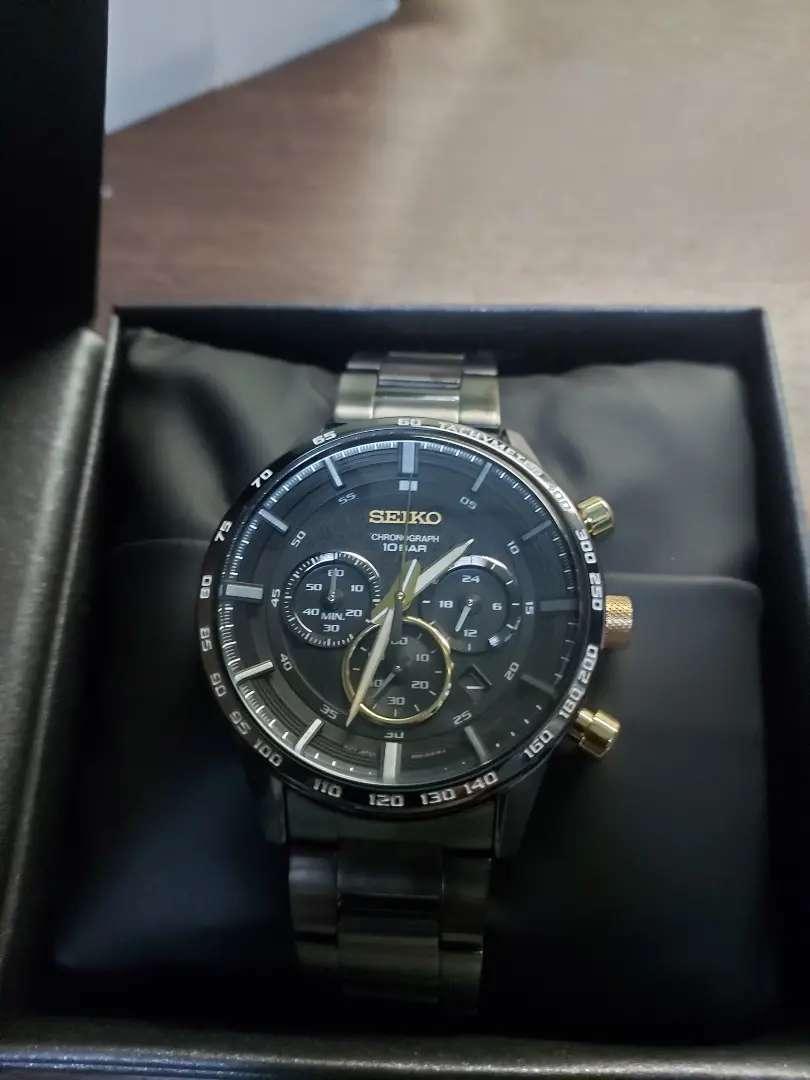 Jam tangan SEIKO Original