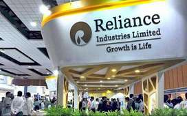 Operator and technician for Reliance