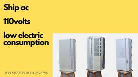 portable ac with converter
