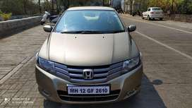 Honda City 2008-2011 1.5 V MT, 2010, Petrol