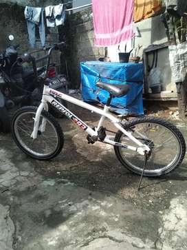 "Sepeda anak ukuran ""20"