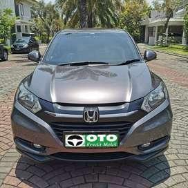 Honda HRV 1.5 E CVT at 2016 siap pakai