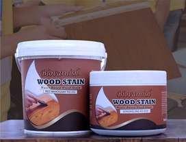 Cat Kayu Waterbased Biovarnish Wood Stain