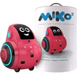 Miko 2 My Companion Robot - Red