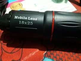 Apexel  mobile lens full 4k background blur effect