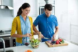 Female House  Maid + Cook Job Available 24/7 Basia