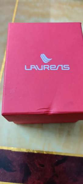 Laurens Watch from Germany