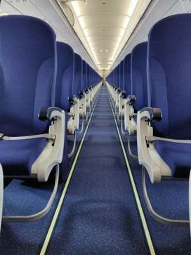 HIRE CANDIDATES IN AIR Ground-Staff ll SALARY 25000 TO 40000