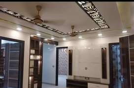 Recently newly build up 3 bhk builder floor.