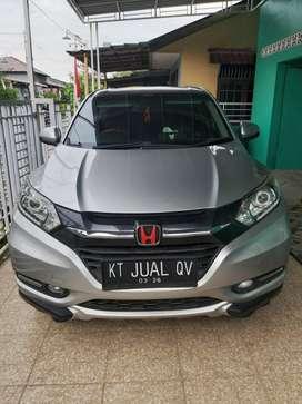 Honda HRV second Terawat