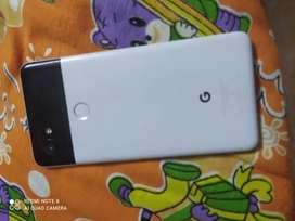 Google pixel 2 xl,RAM-4GB,  ROM -128GM, PROCESSOR-835 Qualcum Octacore
