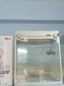 Branded Fish tank for sale at cheap rate