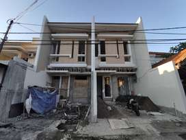 Dijual Rumah Baru Gress Nginden Intan Pusat Kota dekat Merr, Manyar