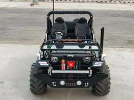 Modified Open Jeeps Willy's Jeeps Hunter jeeps AC gypsy Thar Modified