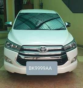 Toyota Innova Reborn 2016 Q M/T