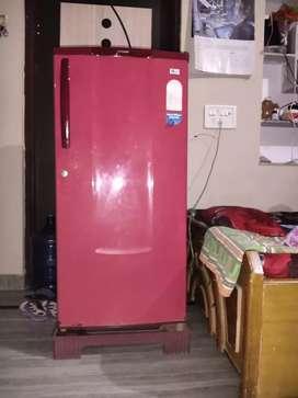 LG fridge 180Ltr